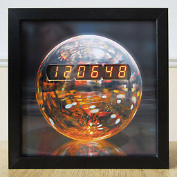 Pinball clock for sale